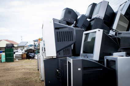 家電のリサイクル処分