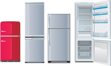 芦屋市の冷蔵庫回収処分